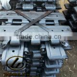 Track Shoe Track Pad of IHI Crane CCH300 Undercarriage Shoe                                                                         Quality Choice