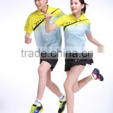 customized;quick-drying ,T-shirt ;Badminton clothing MS-16108-16101