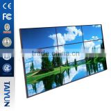 With Samsung Lcd Video Wall For Advertising Display 55 Inch 4k Ultra Hd Lcd Tv Video Wall