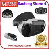 New Model baofeng storm mojing 4 3D VR Glasses for Android Mobile phone                                                                         Quality Choice