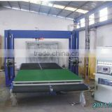 CNC Contour Cutting Machine(High-Precision Oscillating Blade Type)/Sponge Machine/Foam Machine