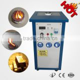 Gold induction melting furnace with speedy melting within 5 minutes                                                                         Quality Choice