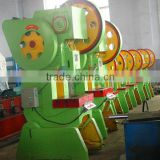 Popular Aluminum Foil Punching Machinery