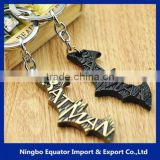 Custom key ring manufacturer with over 10 years experience on metal key ring/leather key ring,
