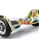 10 inch Bluetooth Remote Electric Hoverboard Two Wheels Self Balancing Scooter Smart Balance Wheel Scooter Electric Skateboard