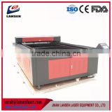 Factory directly supplying High quality 1300*2500mm Wooden Toys Co2 Lazer Wood Cut machine