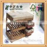 Hot sale China supplier Modern wood bedroom furniture custom short sofa bench