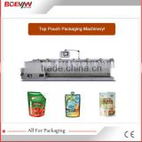 Creative updated filter bag tea packing machinery