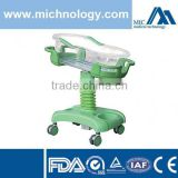 Hospital Furniture Economic Best Baby Cot, Hospital Baby Cot, Hospital Baby Crib