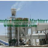 Provide rotary Bean dregs dryer machine for drying Bean dregs,wood shavings,Manure,sand -- Sinoder Brand