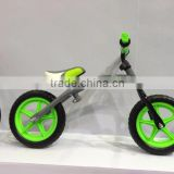 chopper style high quality China balance bicycle