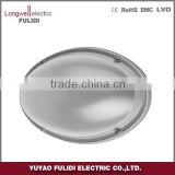 bulkhead wall lighting led/high quality plastic material led wall light/waterproof