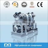 15kw potable high pressure mini air compressor for bulk cement