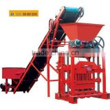 Popular hot sell german zenith 913 concrete block making machine