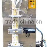 SOLPACK SYSTEMS Automatic Vertical Milk Packing Machine