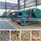 Popular in Africa market wood pallet shredder for sale