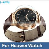 Sikai 0.2 mm Perfect fit Anti Explosion Water Proof Tempered Glass Screen Protector For Huawei Watch Screen Protector Film.