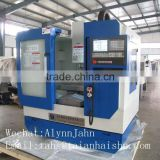 vertical centre cnc milling machine