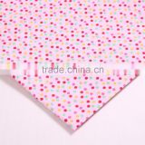 Nantong textile Modern embroidery 600 denier 100 polyester tricot fabric/polyester lining fabric