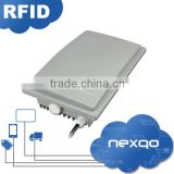 Active 2.45G RFID reader with long range reading distance