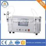 Small Dose E Liquid Filling Machine Semi Automatic E Liquid Filling Machine