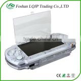 Protector Clear Crystal Travel Carry Hard Cover Case for Sony for PSP 2000 3000 clear case