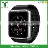 Wholesale gt08 bluetooth android smart phone watch cheap paypal