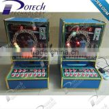 Africa mini slot casino game machine for kenya market/roulette machine with coin acceptor