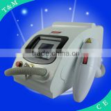 Haemangioma Treatment Permanent Hair Removal Q Switch Laser Tattoo Removal Laser Machine Tattoo Remove 0.5HZ