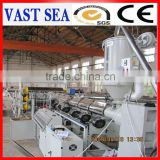 ABS/PP/PE plastic processing machinery for plastic plates/sheets