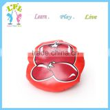 Kindergarten children wholesale superior quality pu beanbag filling