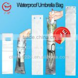 Looking for distributor of plastic bags Biodegradable and diposable bags for the wet umbrella wrapper which can be garbage bags