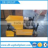 Hot Sales Selt-propelled asphalt curb machine/Curb making Machine