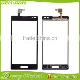 Mobile Phone Spare Parts Touch Panel For LG Optimus L9 P760 P765 P769 Screen Digitizer Touch