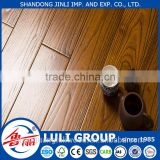High quality solid timber flooring