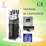 Effective G5 Vacuum Cavitation SLimming Machine/cavitation vacuum slimmingbeauty machine