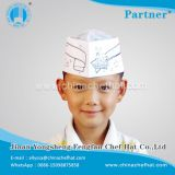 Cooking and Baking Wear forage cook cap for children
