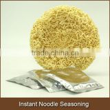 instant noodles seasoning powder sachets