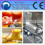 high quality and factory price Mango Pulping Machine