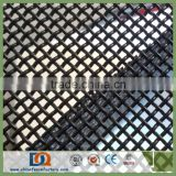 Trade Assurance Easy Cleaning 304 SS bulletproof Wire Mesh 316L Bulletproof Window Screen