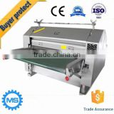 China supplier high quality nonwoven fiber cotton carding machine
