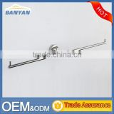 2016 New Bathroom Wall Mounted Extension Stainless Steel Towel Bar