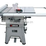 "INquiry about JTS-1800 1800W 10"" industrial sliding table saw for woodworking"