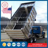 Plastic bedliners for dump turck,dump trailer with competitive price