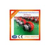 24V 0.75KW Hydraulic Drive Wheel Assembly Electrical System In Construction , Drill Crew