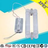 Quartz heating tube Ozone 800W UV Light Sterilizer for Ultraviolet Disinfection