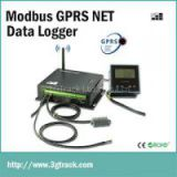 Modbus Device GPRS NET Data Logger