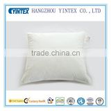 2016 Wholesale ComfyDown 95% Feather 5% Down, 30 X 30 Square Decorative Pillow Insert