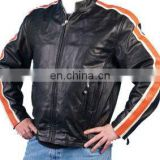 Gents Leather Jacket Art No: 1080