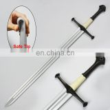 Toy Knight Foam Swords Sword Baton Wholesale High Quality Medieval Weapons PU Foam Sword